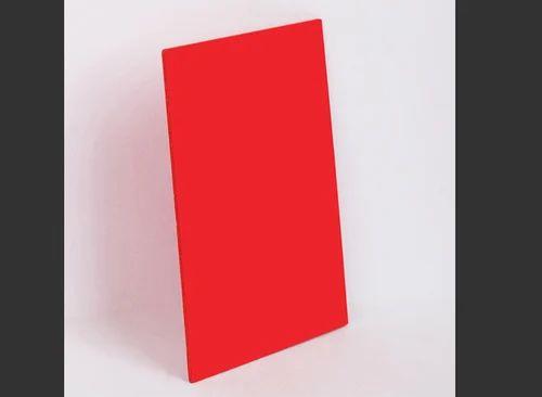 red color core laminate - Color Core Laminate