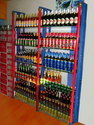 Racks For Wine Shop