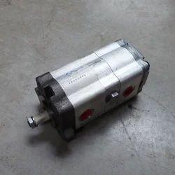 Gear pumps motors hydraulic gear pump manufacturer for 1000 rpm hydraulic motor