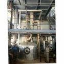 Edible Oil Bleaching Technology Plant