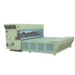 Paper Corrugated Board & Box Making Machine
