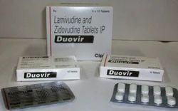 Duovir - 150   300 mg