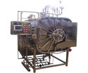 Steam and Air Mixture Autoclave