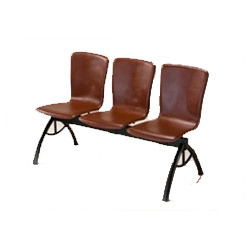 Multi Three Seater Chair