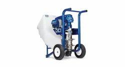 Fireproofing Toughtek F340e Spray Machine