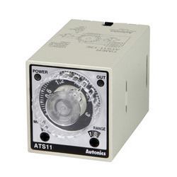 ATS Series Analog Timers
