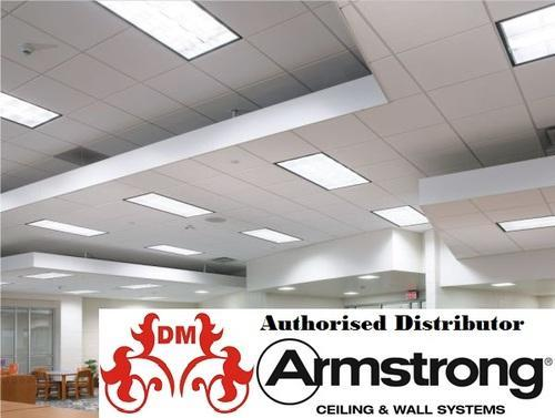 Armstrong Custom Metal Ceilings Wholesale Trader From Nagpur - Ceiling tile vendors