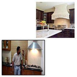 Kitchen Chimney For Home