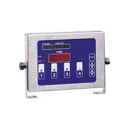 Digital Laboratory Timer