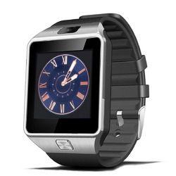 Grey Smart Watch