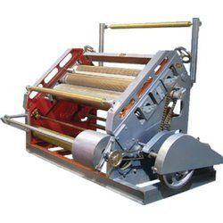 Corrugated Board & Box Packaging Machine