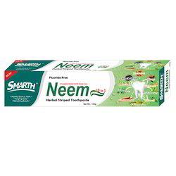 Neem Ayurvedic Toothpaste 150gm