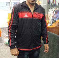 Athletic Mens Jackets