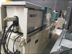 Injection Moulding Machine 50 Ton Niigata