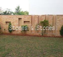 Rockface Wall Cladding Tiles
