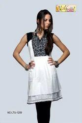 Designer Bollywood Style Kurti Tunic Top