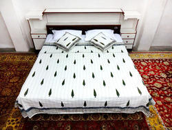 Reversible Kantha Bed Spreads