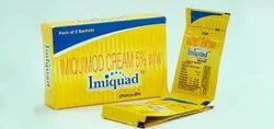 Imiquimod cream