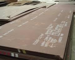 AR500 Steel Plate ABREX Hardox Rockstar