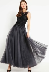 Girls Long Gown