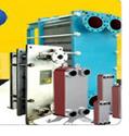 Gasket Type Plate Heat Exchangers