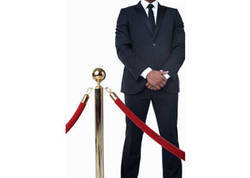 Door Man Services