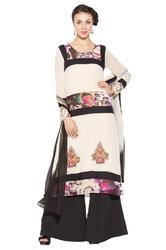 Designer Styling Pakistani Long Dress Suits for Party Wear