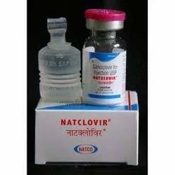 Natclovir Injections