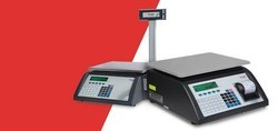Essae Receipt Printer Scale SI-810PR
