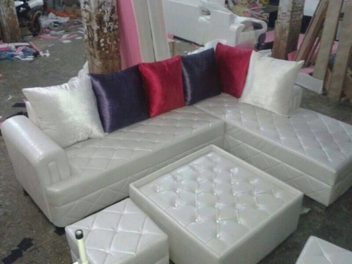 Double Bed - Fancy Sofa Set Manufacturer from Gurgaon