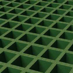 GRP Applied Grit Top Grating