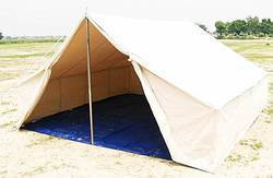 Emergency Relief Tent & Relief Tent - Manufacturer from Delhi