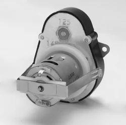 Geared DC Motors