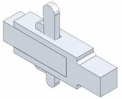 Gib & Cotter Joint - Model