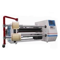 Center Slitting Machine