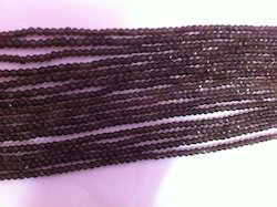 Smokey Topaz Beads