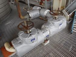 Valve Insulation Covers