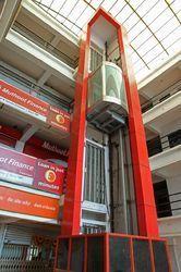 passenger elevator for 3 floor