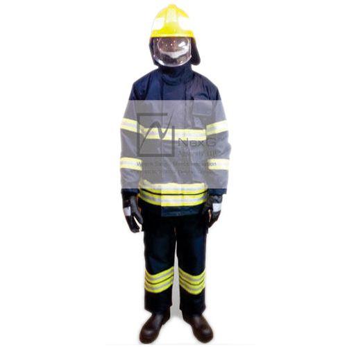 Nomex Fire Suit - EN 469 Certified