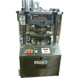 Mini Tablet Press Machine I