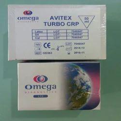 Omega Diagnostics LTD Kits