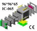 96x96x65 DIN Panel Case