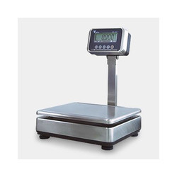 Set Point System Weighing Scale