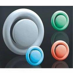 Disc Valves (Round Valves)