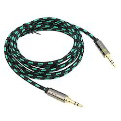 Auxiliary Cable 3.5mm Jack Aux Pin