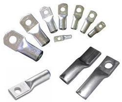 Heavy Duty Cable Lugs