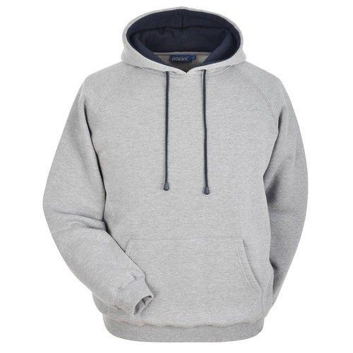 Poly Cotton Sweatshirt