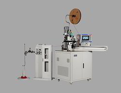 Fully Automatic Cut,strip And Crimping Machine (CSC-2013)
