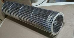 Impeller for Air Curtain