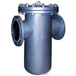 T Type Filter Strainers